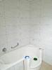 Behindertengerechte Badewanne