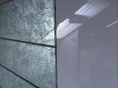 Küchenzeile mit Glasmusterfliesen von Fliesendesign van Kempen_4
